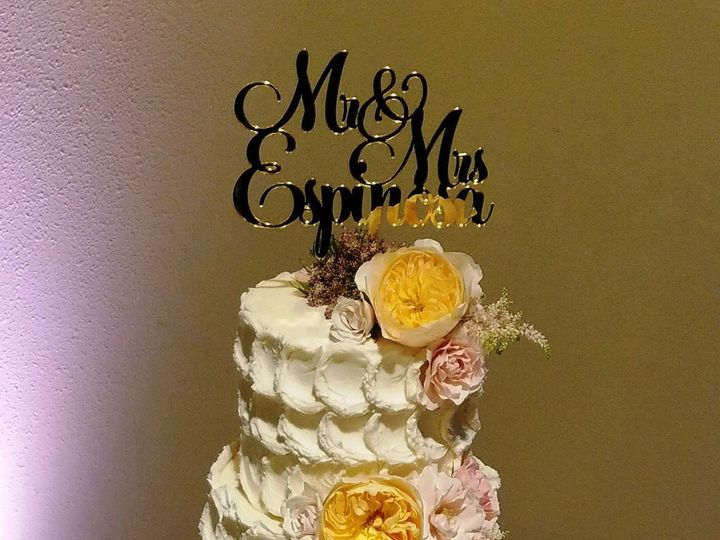 Tmx Butter Cream Wedding Cake 51 692602 1570849434 Richmond, TX wedding cake