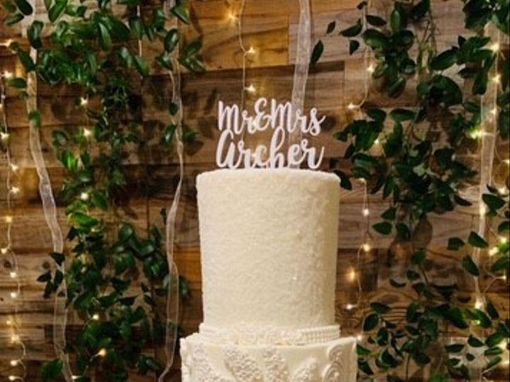Tmx Chandler012520sugar Crystals 51 692602 158138059986032 Richmond, TX wedding cake