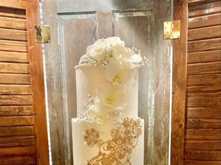 Tmx Esmeralda Sotelo010121 51 692602 161127247757804 Richmond, TX wedding cake