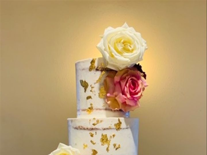 Tmx Naked Cake 51 692602 159553287154993 Richmond, TX wedding cake