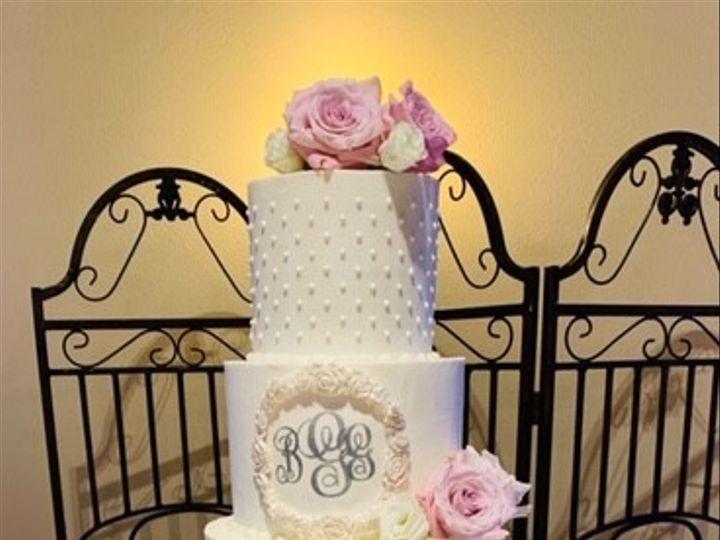 Tmx Thumbnail Final 51 692602 157386726119393 Richmond, TX wedding cake