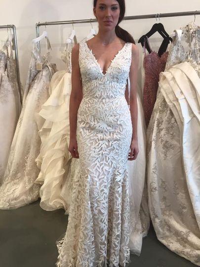Eleanor Schain - Dress & Attire - Brooklyn, NY - WeddingWire