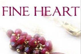 Fine Heart Jewelry