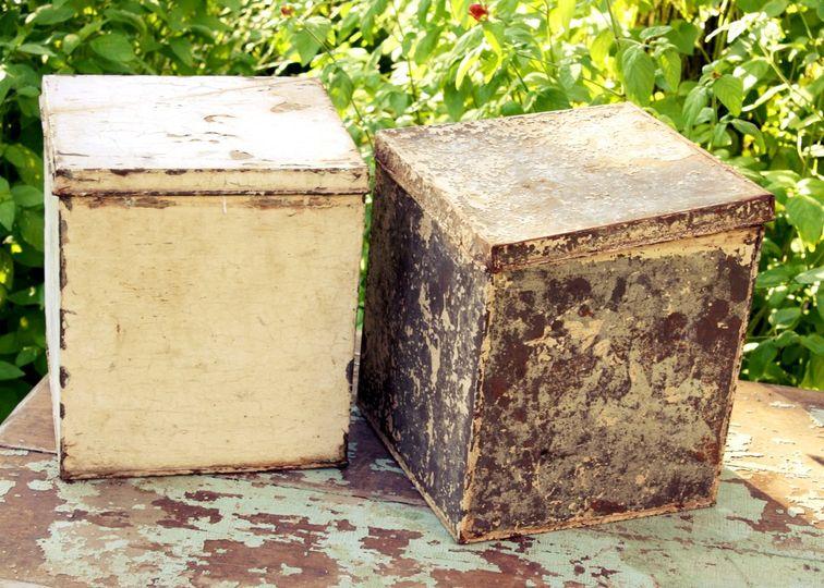 tinboxes