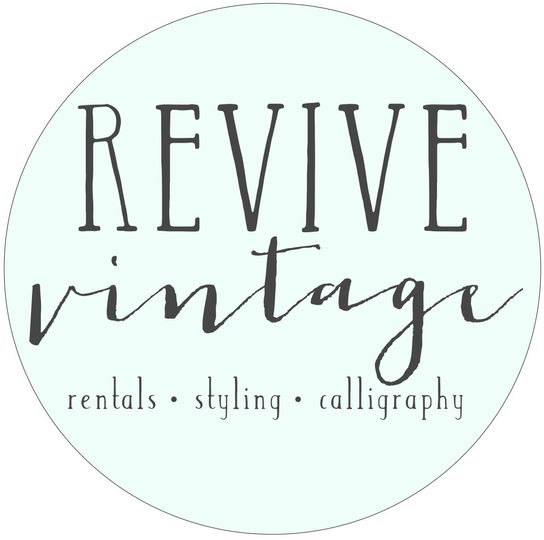 revive mint circle logo
