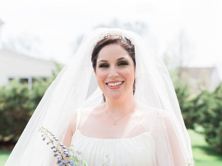 Tmx 1468072934729 O Hara Wedding 4 22 16 Preparation 0082 Audubon, New Jersey wedding florist