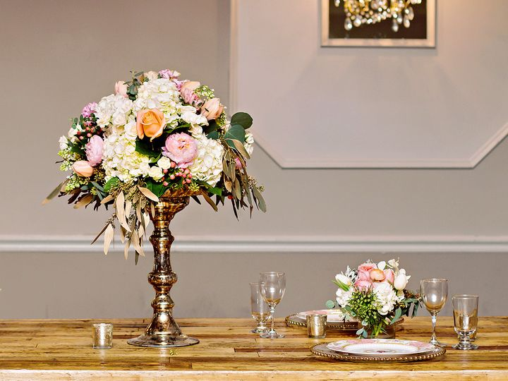Tmx 1468073860781 Img7095edit Lflowres Audubon, New Jersey wedding florist