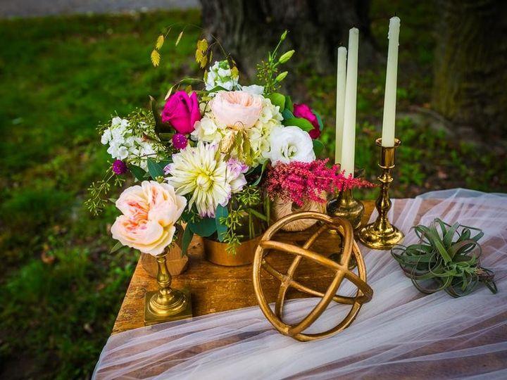 Tmx 1478884028902 Rayofsunshinephotographycr3a0167low Audubon, New Jersey wedding florist