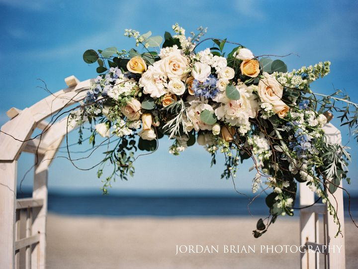 Tmx 1478885434479 Alicia David Art Wed 0192 Audubon, New Jersey wedding florist