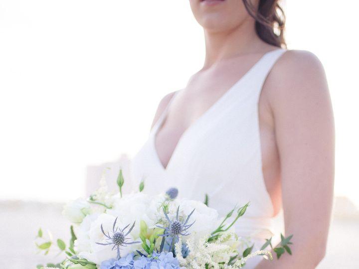 Tmx 1478904177600 Beachstyled176 Audubon, New Jersey wedding florist