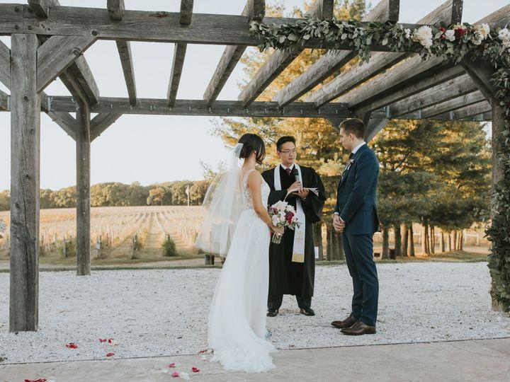 Tmx 1482505756862 101516wedding 855resized Audubon, New Jersey wedding florist