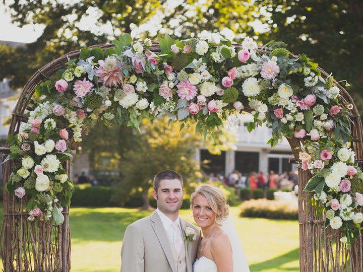 Tmx 1520026837 849fda464f5d49d0 1520026835 4165567ff658b014 1520026839597 4 Bonner Ceremony 5 Audubon, New Jersey wedding florist