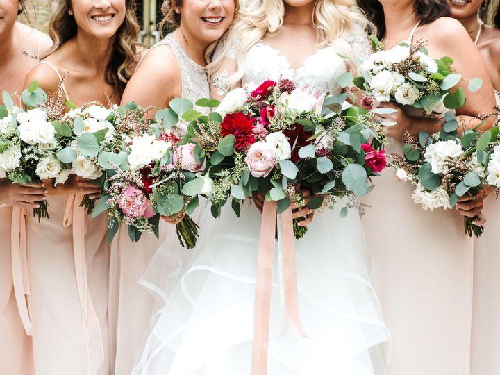 Tmx 1520027558 6650c3a252622685 Bridal Party  14 Of 52  Audubon, New Jersey wedding florist