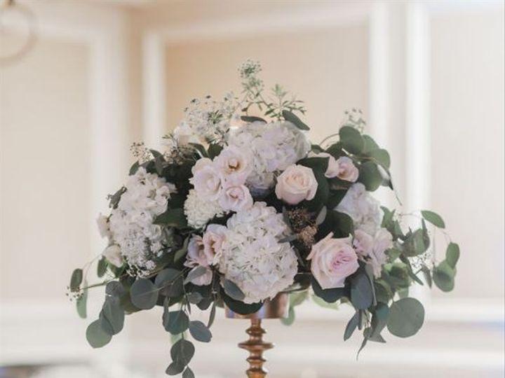 Tmx Mcdermond Centerpiece Tall 3 51 44602 Audubon, New Jersey wedding florist
