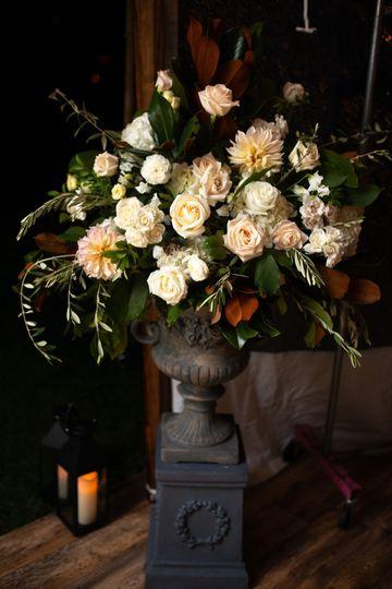 Rose decors