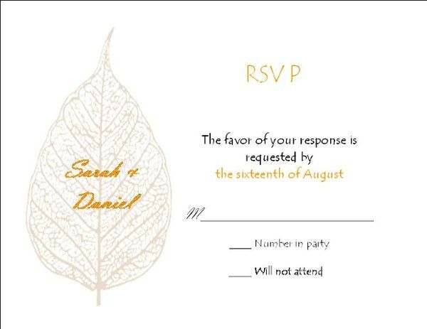 Tmx 1258042881813 RSVP North Salem wedding invitation