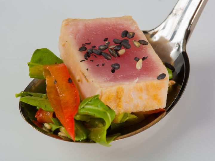 Tmx 1419360842751 Grilled Tuna Winter Springs, Florida wedding catering