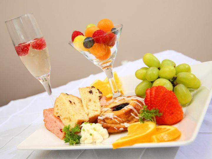 Tmx 1419363323524 Breakfast Winter Springs, Florida wedding catering