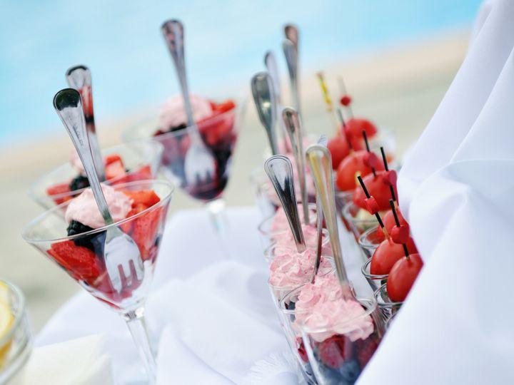 Tmx 1419363381775 Dessertmartiniwith Berries Winter Springs, Florida wedding catering