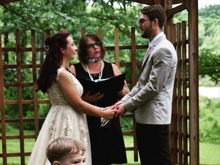 Tmx T30 1797203 51 985602 160306492514381 Dexter, MI wedding officiant