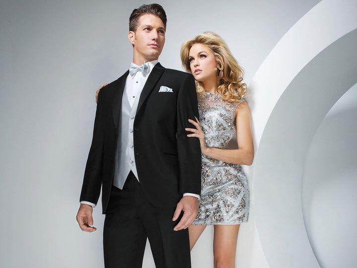 Tmx 1388724106357 Manhattan Slim Fi Sacramento, CA wedding dress