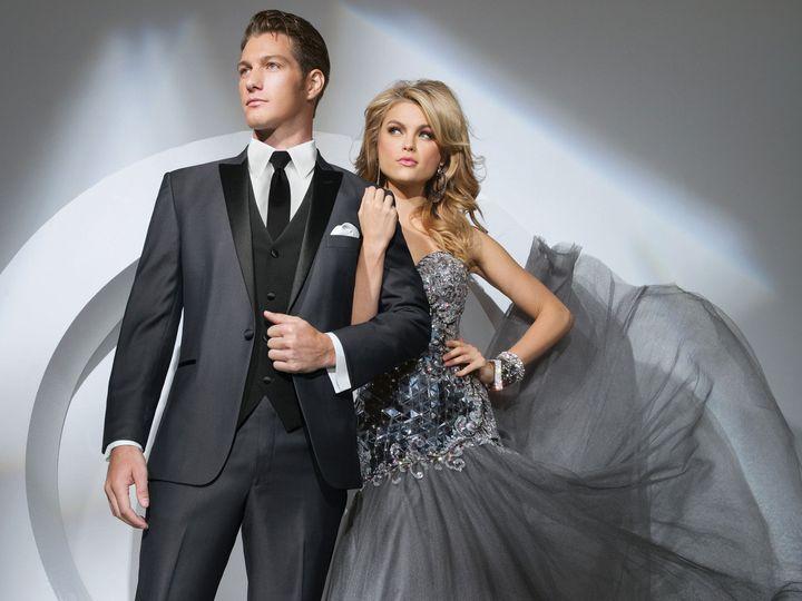 Tmx 1388724147653 Grey Portofino 30 Sacramento, CA wedding dress