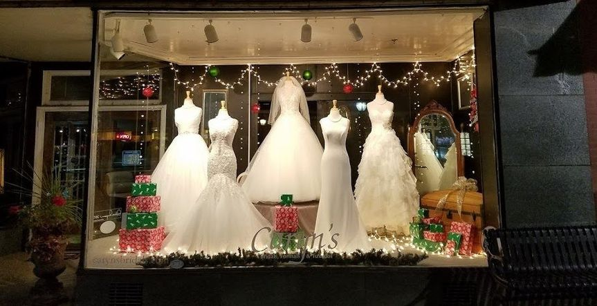 Caryn\'s Bridals, Formals & Tuxedos - Dress & Attire - Farmville, VA ...