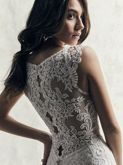 Jasper by Sottero & Midgley