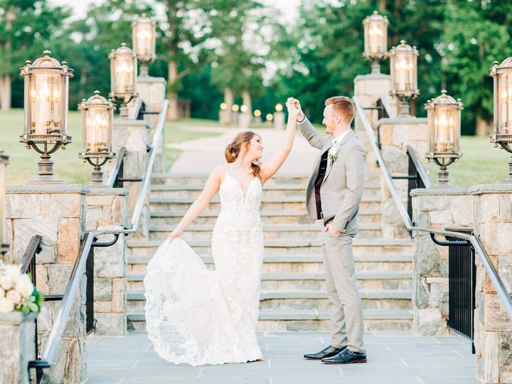 Tmx Mount Ida Spring Wedding 851 51 18602 1561577234 Farmville, VA wedding dress