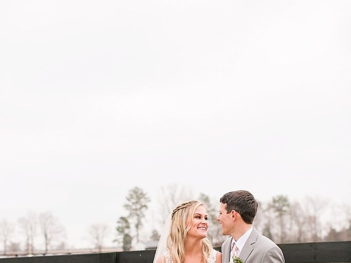 Tmx Rustic Alturia Farm Virginia Barn Wedding 00006 51 18602 1561574770 Farmville, VA wedding dress