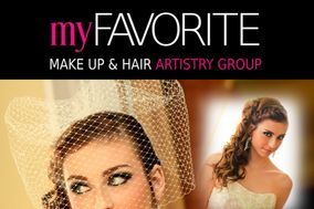 My Favorite Makeup and Hair Artistry Group