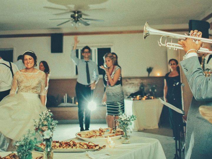 Tmx 1480702038849 Speakeasieswedding3 1 Brooklyn, NY wedding band