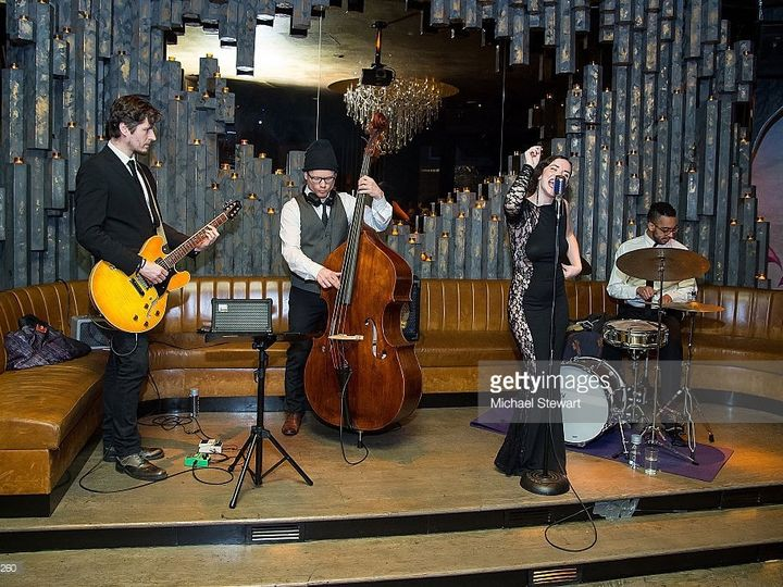 Tmx 1481132473761 Bellatonic 4 Piece Brooklyn, NY wedding band