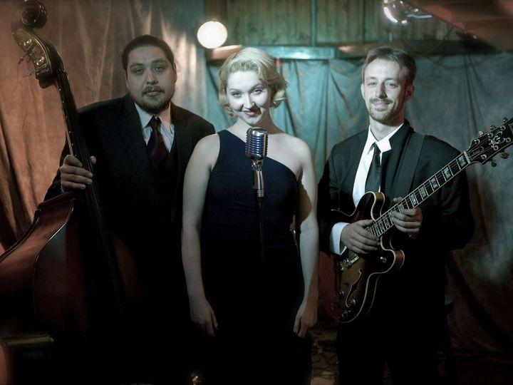 Tmx 1481132933268 Ohlalatrio Brooklyn, NY wedding band