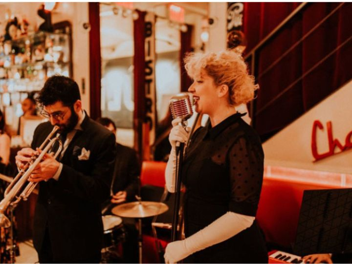 Tmx 1510078309782 Chez Juliette Ohlala Brooklyn, NY wedding band