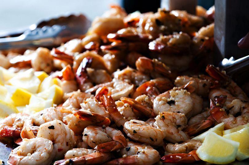 Marinated Shrimp Cocktail