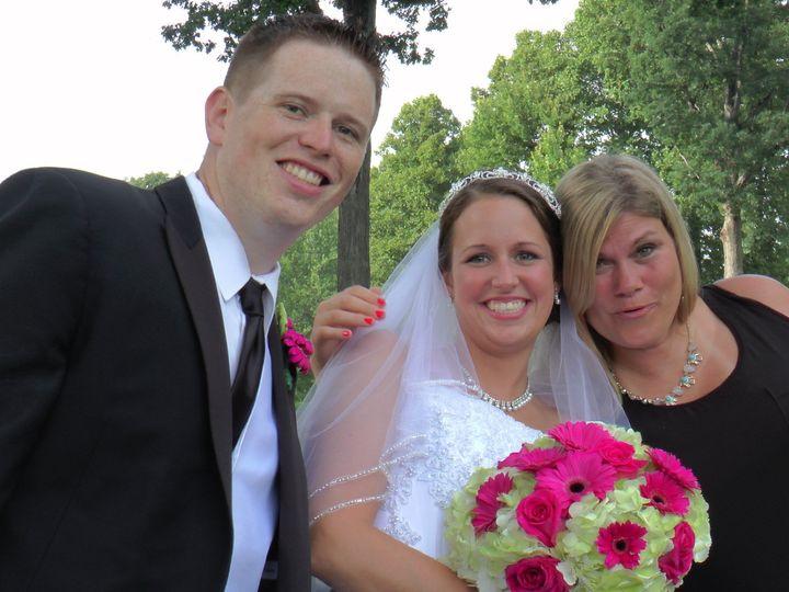 Tmx 1436983997806 11050003 Ravenna, OH wedding videography