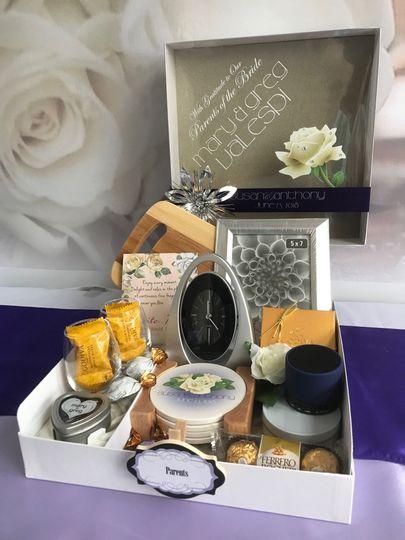 Parents Box
