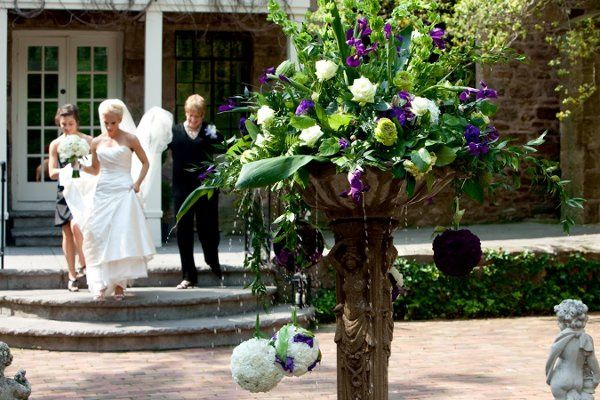 Tmx 1308857333491 JensenNuveen0263 Upper Black Eddy, PA wedding florist