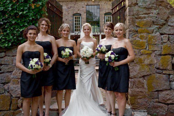 Tmx 1308857406967 JensenNuveen0802 Upper Black Eddy, PA wedding florist