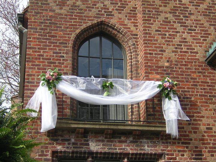 Tmx 1383937065044 2009gardensweddingsthopson 03 Upper Black Eddy, PA wedding florist
