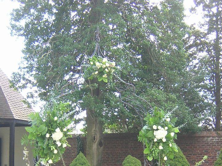 Tmx 1383937190855 2009gardensweddingsthopson 03 Upper Black Eddy, PA wedding florist