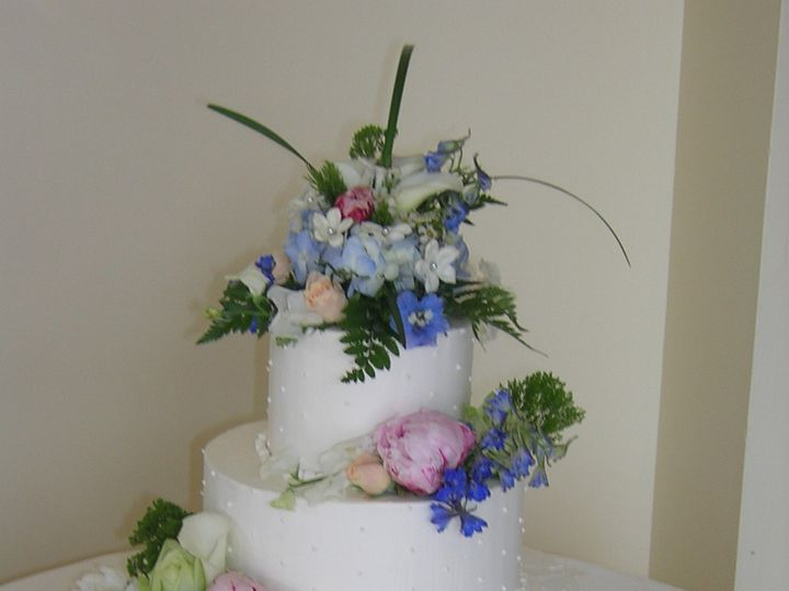 Tmx 1383937221265 2009gardensweddingsthopson 04 Upper Black Eddy, PA wedding florist