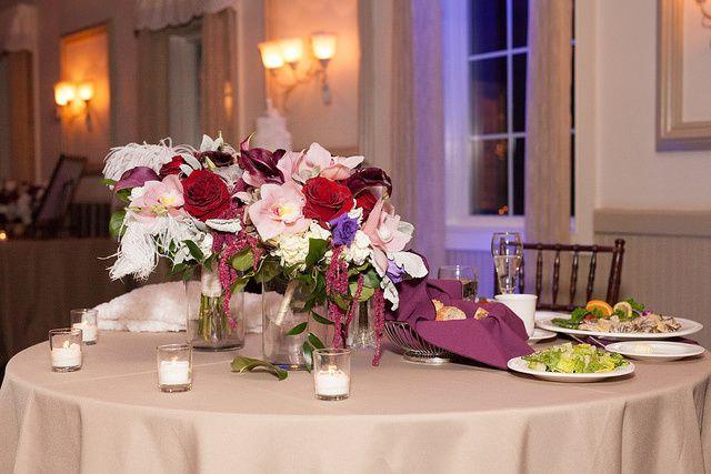 Tmx 1426697371111 Bridal Bouquetscenterpieces By Mark Bryan Designs Upper Black Eddy, PA wedding florist