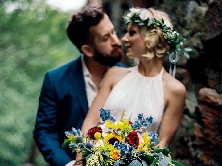 Tmx 1513192202297 Mary Bryan December 3 Upper Black Eddy, PA wedding florist