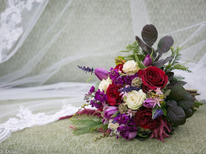 Tmx 1513194597555 Mark Bryan Dec 25 Upper Black Eddy, PA wedding florist