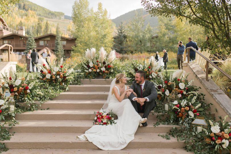 Vail Wedding Planning