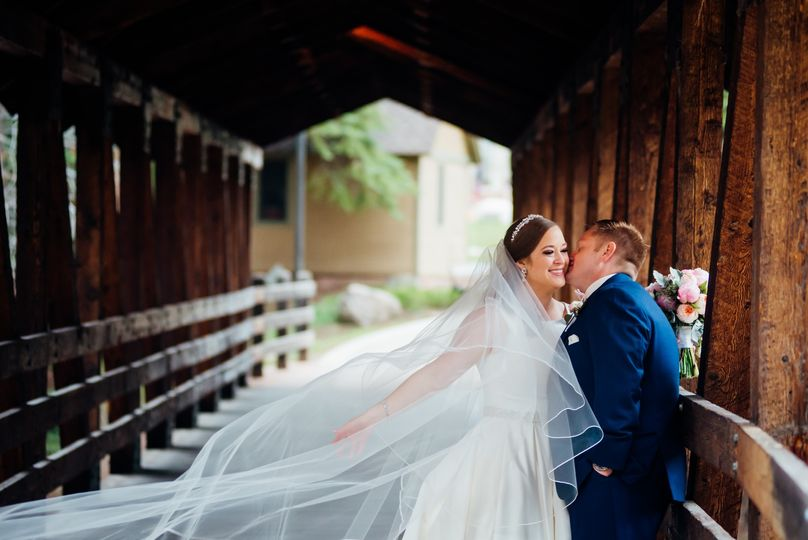 Manor Vail Wedding