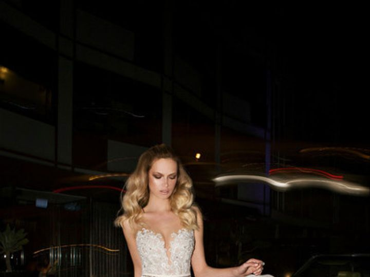 Tmx 1442285813294 Lesalonbridalcoutureseattle0022 Seattle wedding dress