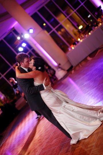 Dance flloor